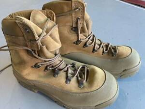 Belleville MCB 950 Gore-Tex Military Mountain Boots - Size 11 XW