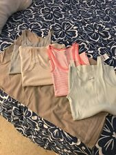 J Crew Tank Tops Lot Of Four (Two Smalls And Two Mediums)