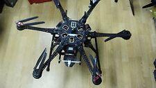 DRONE HEXACOPTERE  S800 EVO BON ETAT GENERAL INCOMPLET