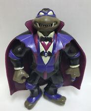 New listing 1993 Dracula Donatello Mutant Ninja Turtles Collectible Tmnt Vintage Figure