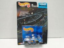 Hot Wheels Racing Speed and Thunder Cartoon Network NASCAR 090219AMCAR