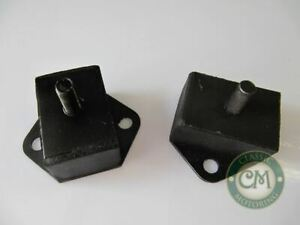 Gearbox Mounts x 2 - Austin Healey Sprite & MG Midget
