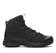 Under Armour Infil GTX Black Tactical Boots 1276598-002 NEW!