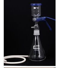 New 1000ml Vacuum suction filter for laboratory filtration equipment