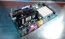 QDI Kinetiz 7A K7E-A [K7V8371/K7A] + AMD Athlon 550 MHz + 512MB [VINTAGE]