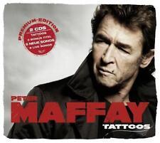 Tattoos-Premium Edition von Peter Maffay (2010)