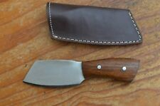 carbon steel hand forged handmade hunting knife from The Eagle Collection AS4354