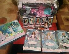 Barbie Swan Lake Enchanted Forest Lila Unicorn Odette Fairy Queen Prince Daniel