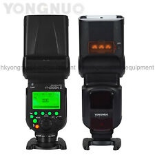 Yongnuo YN968N II Wireless Flash Speedlite Master Optical Slave HSS TTL fr Nikon