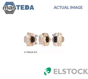 ELSTOCK REAR RIGHT BEHIND THE BRAKE CALIPER BRAKING 87-1366 A NEW OE REPLACEMENT