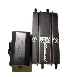 CARRERA RACING SYSTEM Slot Car Track 1/43 SCALE BATTERY PACK