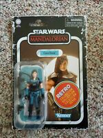 Star Wars Retro Collection Cara Dune The Mandalorian Action Figure New IN HAND