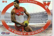 2017 Teamcoach Star Wild SW-16 Lance Franklin Sydney