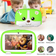 "Kids Tablet 7"" HD Display Android Dual Camera WiFi Children iPad for Children"