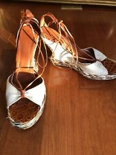 Hollywould Shoes Size 38 Made In Italy