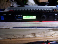 Alesis D4,MMT-8,HR-16 LCD Display screen NEW GUARANTEED backlit green w/black