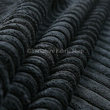 Sofas Curtains Upholstery Fabrics Soft High Low Velvet Quality Black Corduroy