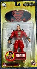 DC DIRECT_SUPERMAN/BATMAN Public Enemies Series # 1_SHAZAM 6 inch figure_New_MIP