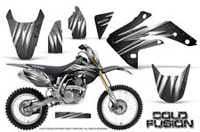 HONDA CRF 150 R CRF150R 07-15 CREATORX GRAPHICS KIT DECALS COLD FUSION SNP