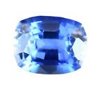10.90 Ct Natural Blue Ceylon Sapphire STUNNING Certified Top Quality Gemstone