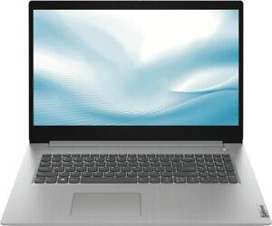 IdeaPad 3 17ADA05, Notebook, 43,94 cm Bildschirm, 17,3 Zoll, LED-Backlight,