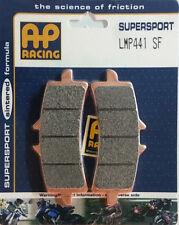 LMP441SF - Original AP Racing Bremsbeläge Bremsklotz brake pads vorne