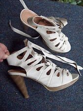 New Look High (3-4.5 in.) Lace-up Shoes for Women