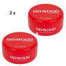 GLYSOLID Skin Cream  6.76 oz (200 ml) 2 jar