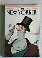 The NEW YORKER Magazine, Feb 16 & 23, 2004