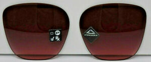 Brand New Authentic Oakley Side Swept Replacement Lens Prizm Brown Gradient