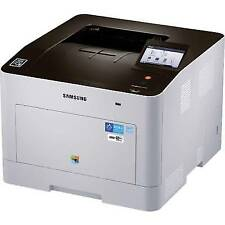 Samsung ProXpress Sl-c2620dw 27ppm Colour Laser Printer