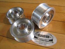 """ProCharger Standard 8-rib Pulley - 3.00"""" by 928 Motorsports"""