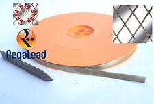 Gold self adhesive lead strip window lead glass crafts Regalead free tool