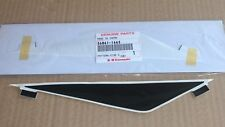 96-01 ZX-7R P1-P6 750 NINJA New Genuine KAWASAKI Left Side Cowl Decal 56061-1665