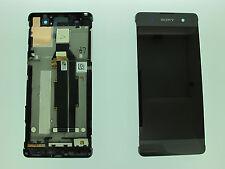 Sony xperia xa écran lcd numériseur tactile d'origine uk noir