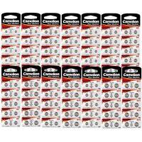Piles/Battery Bouton Camelion Alcaline AG0/AG13 1.5V Expédition rapide gratuite