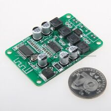 15W+15W Bluetooth digital power amplifier board Verstärker amp for speaker