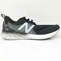 New Balance Womens Fresh Foam Tempo WTMPOBK Black Running Shoes Size 8.5 B