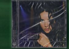 SARAH BRIGHTMAN - THE HARLEM WORLD TOUR LIVE FROM LAS VEGAS CD  NUOVO SIGILLATO