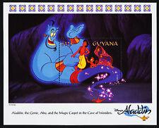 Guyana 2762 MNH Disney, Aladdin, Cave of Wonders