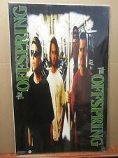 The Offspring Rock Poster 1994 vintage 2337