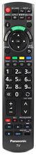 Panasonic TX-P42S30B genuino, originale TELECOMANDO