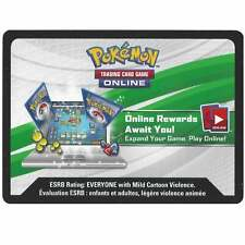 Code Card From The Hidden Fates Mewtwo Pin Collection |Pokemon TCGO Online Codes