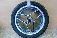 1983 Suzuki GSX 750 ES S709. front wheel rim 16in