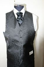 BROCADE WAISTCOATS IN VARIOUS COLOURS