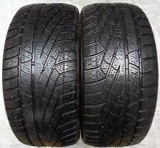 2 Winterreifen Pirelli SottoZero Winter 210 * RSC 225/45 R17 91H RA1439
