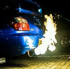 NKE Exhaust Flamer Kit / Flame Kit
