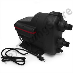 Grundfos SCALA2 Booster Pump, 3/4 HP, 115V