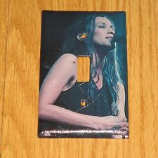 Alanis Morissette Sexy Alternative Rock Legend Light Switch Cover Plate