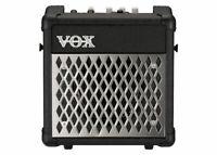 VOX MINI5 Rhythm Amplifier Classic